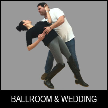 Ballroom Dance and Wedding Dance Program