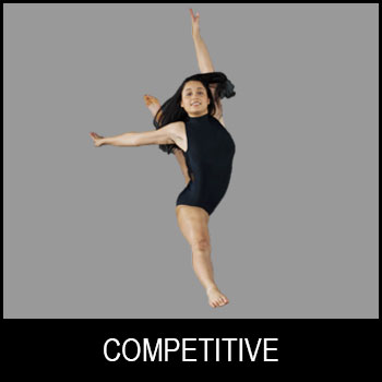 Competitive Program